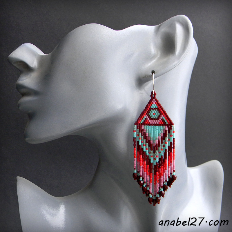 Саяногорск Инфо - seed-bead-earrings-anabel27-com-8-.jpg, Скачано: 1426