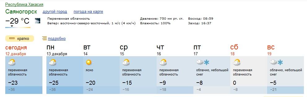 погода в саяногорске на сегодня Стрелец любит
