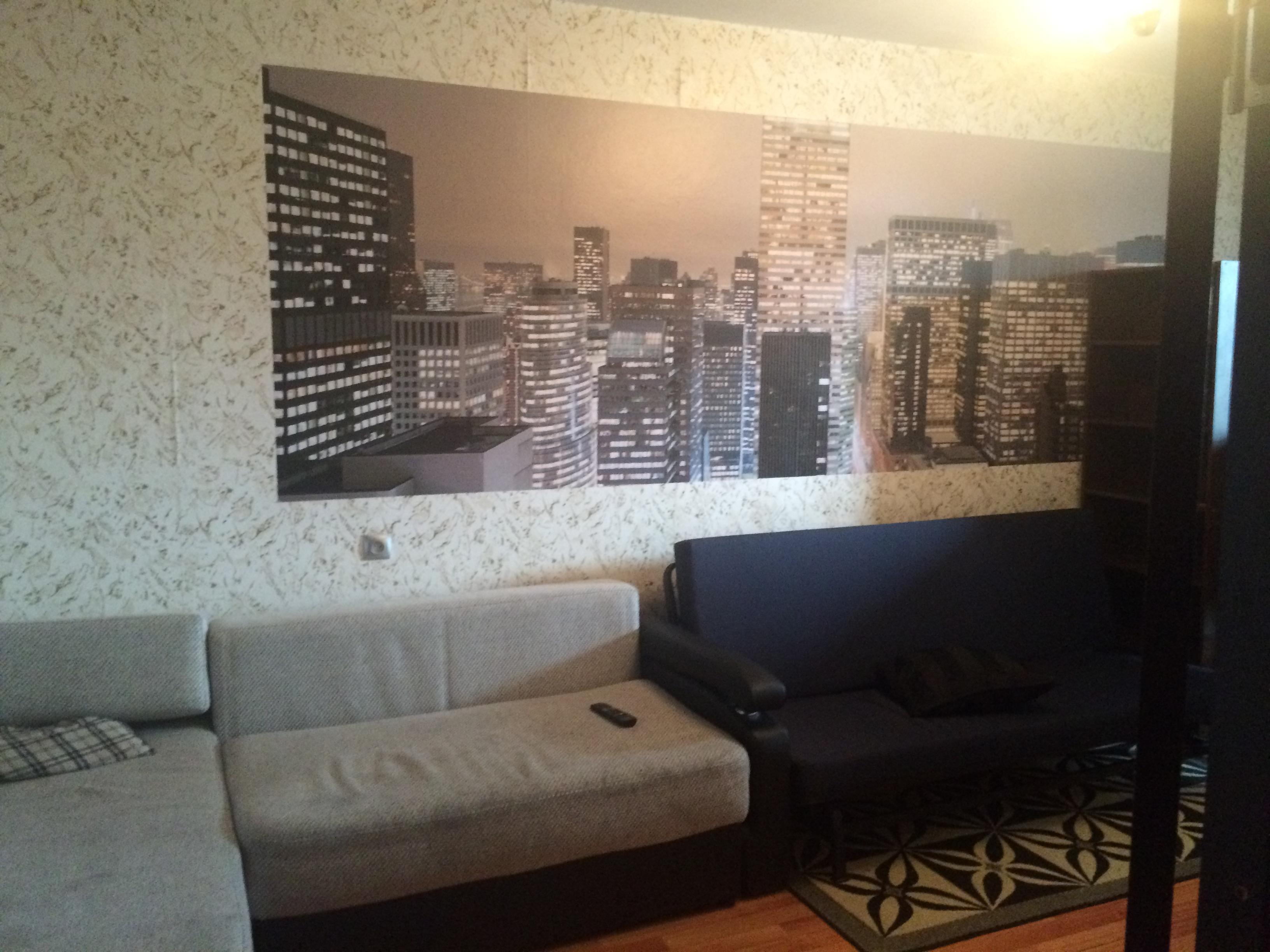1-комнатная в новостройке - apartments for rent in sayanogor.