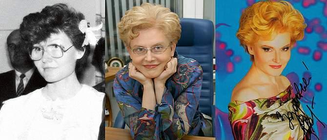 Елена Малышева биография фото личная жизнь семья Елены