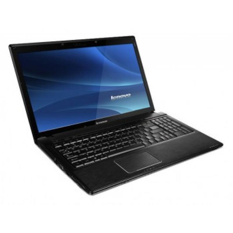 Ноутбук Lenovo G560, главный