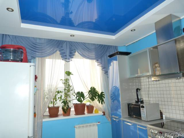 Как красиво и недорого сделать потолки
