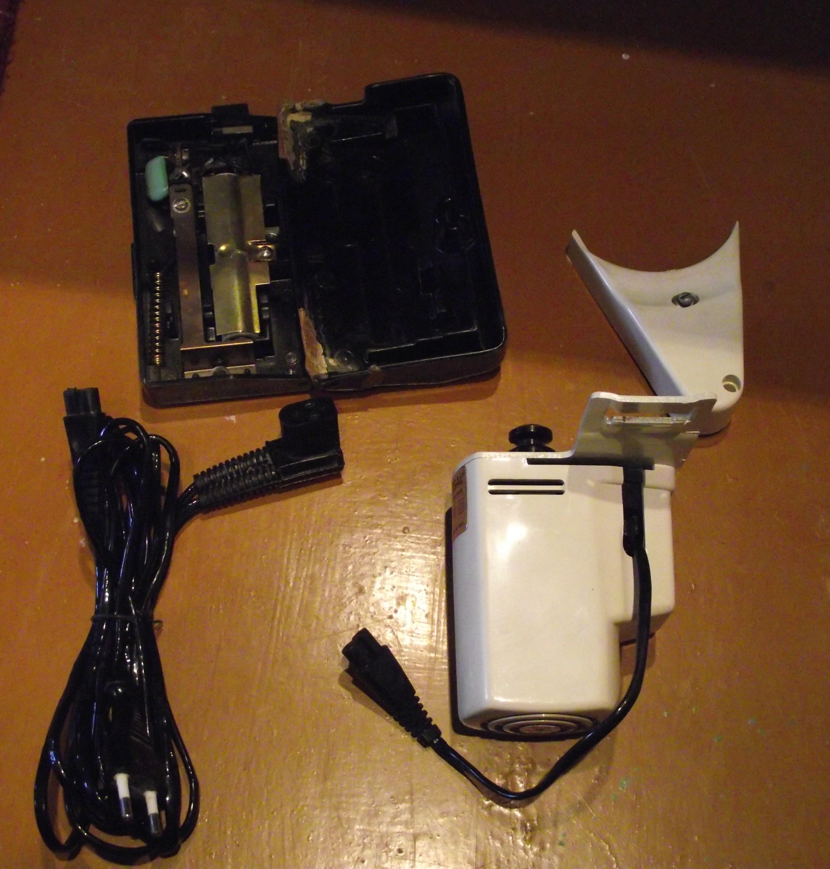 Педаль для электрической швейной машинки своими руками