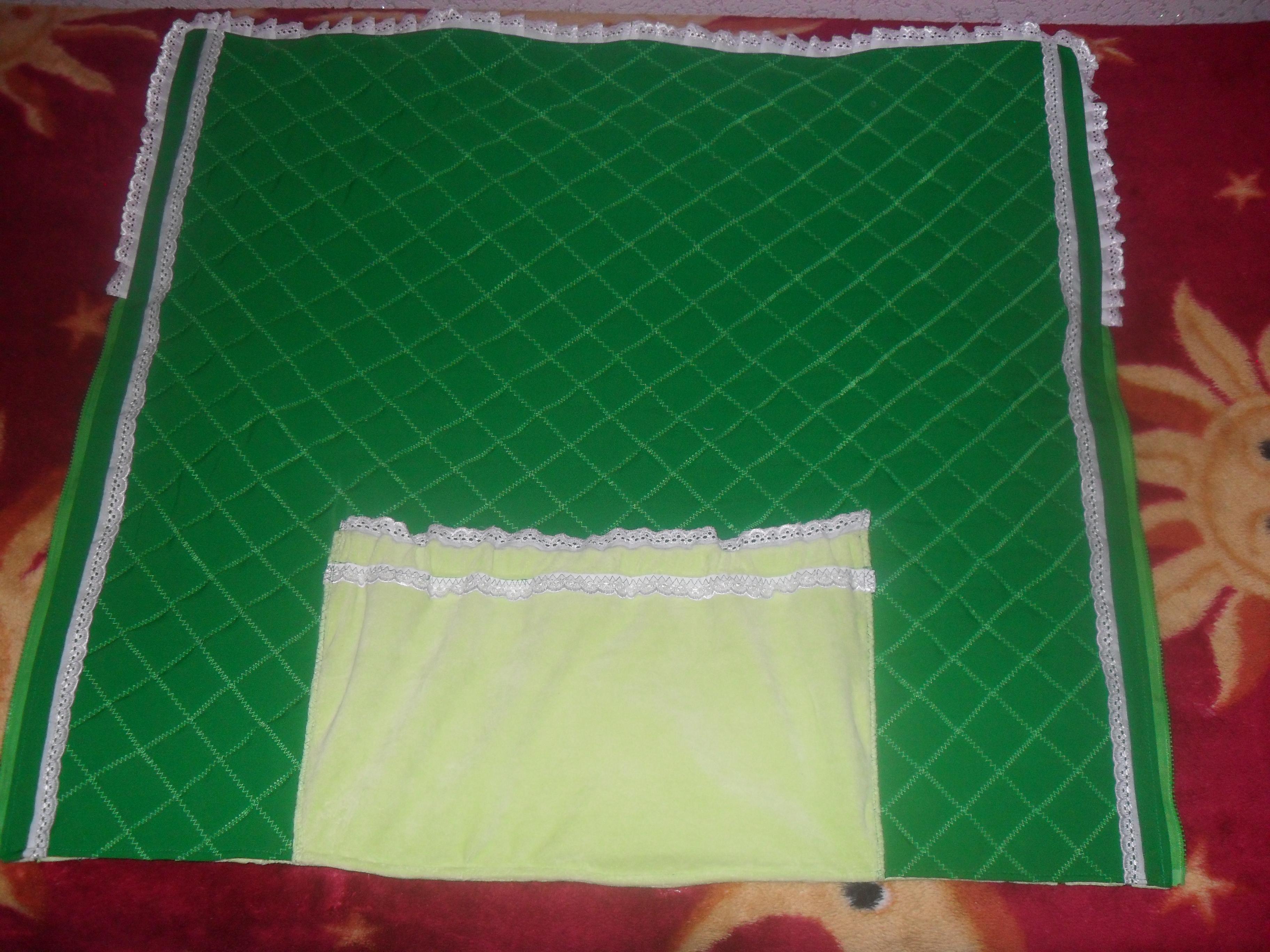 Одеяло трансформер для новорожденного своими руками мастер