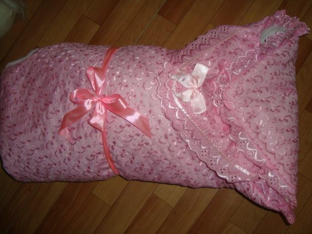 шить одеяло на выписку с картинка ми