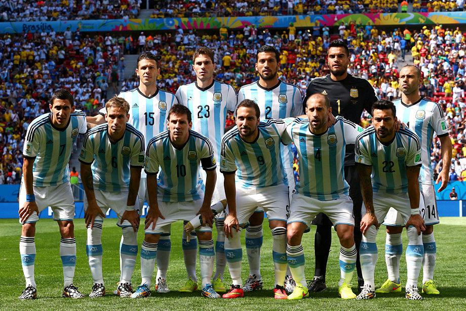 Для, картинки аргентина футбол