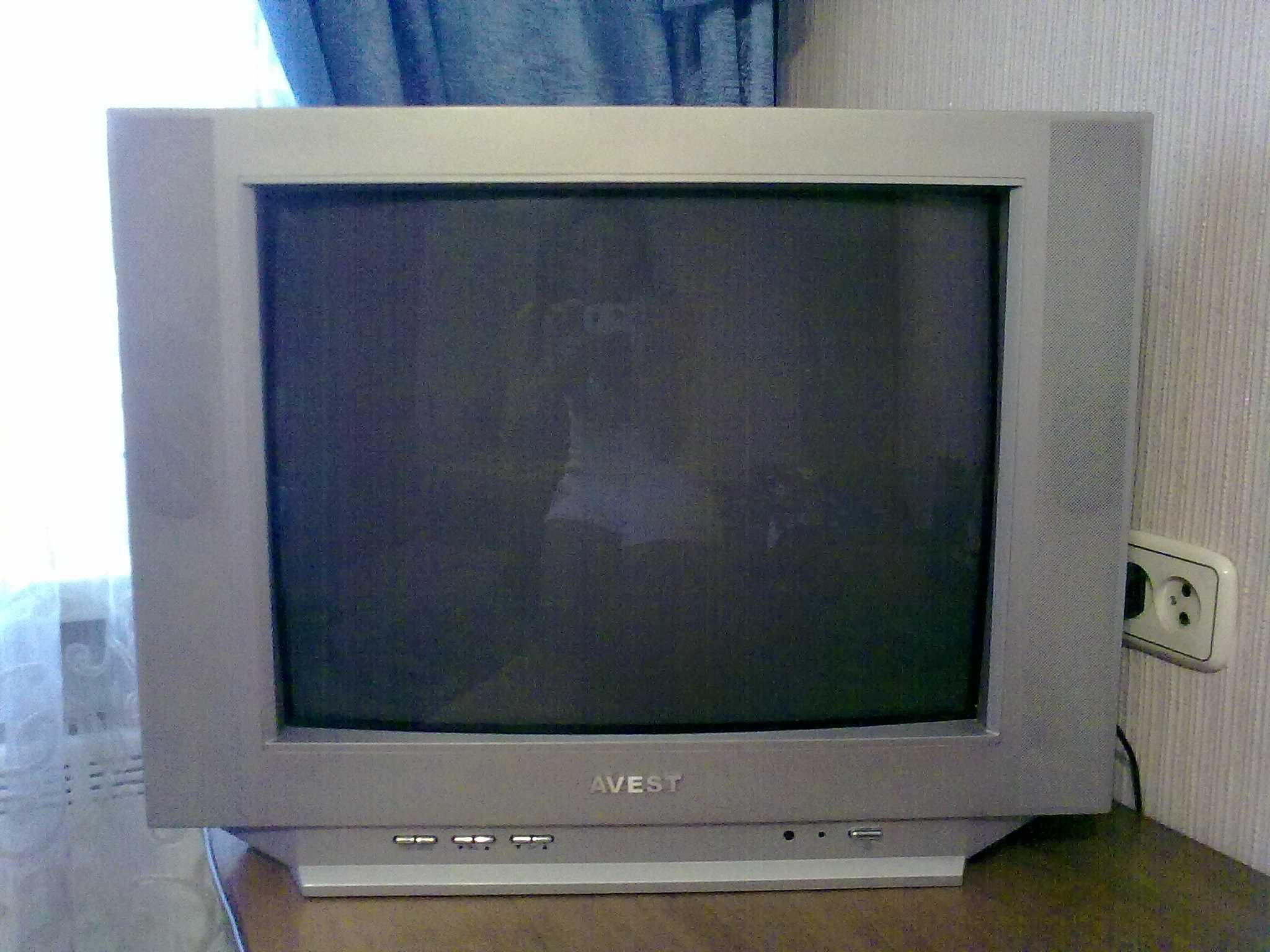 Телевизор авест картинки