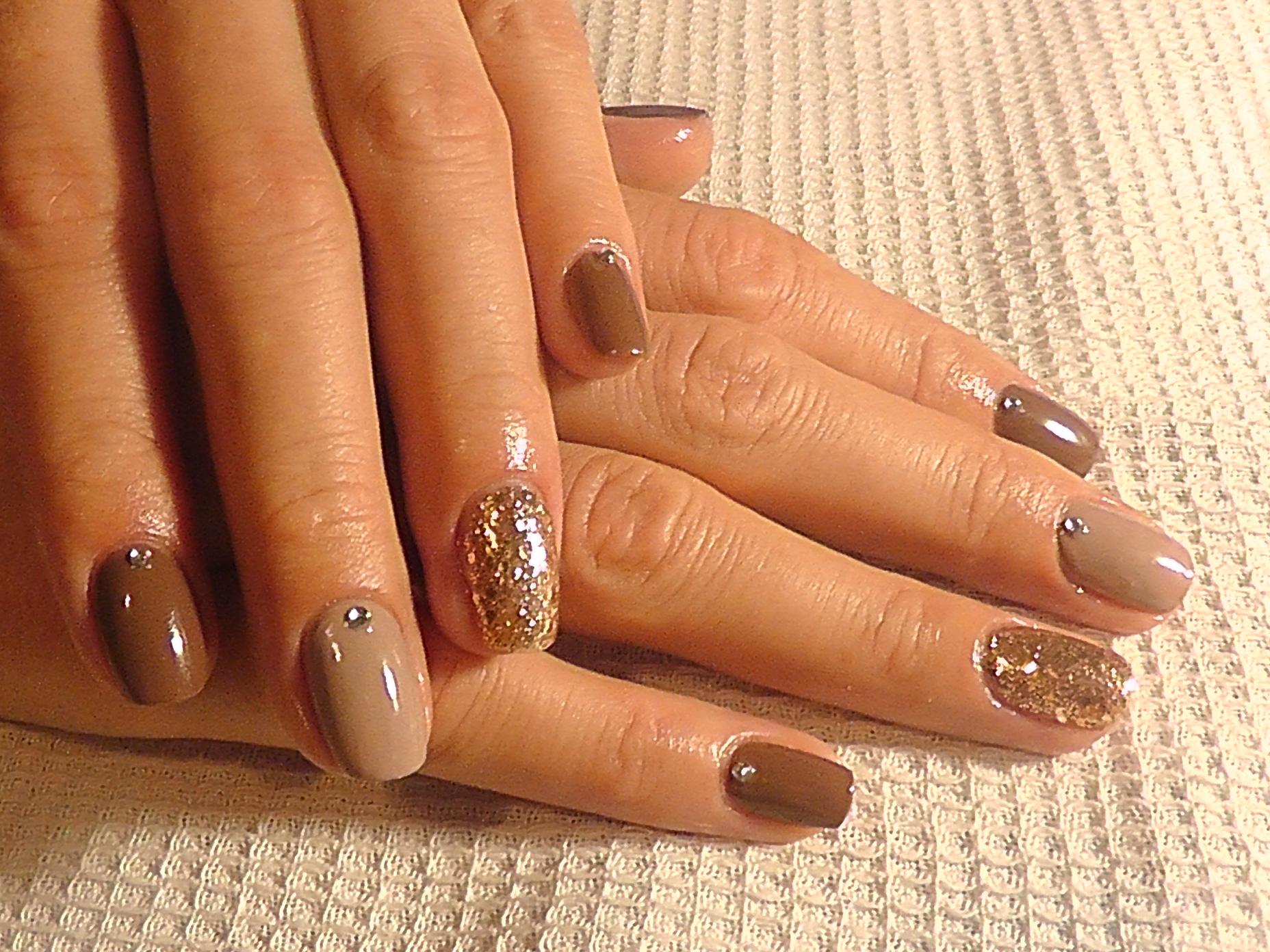 NAIL ART FLEURS FLAMMES 12 #summernailart Purple nail design