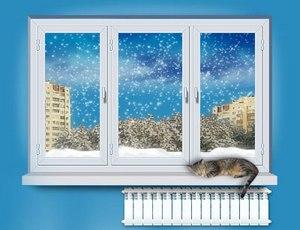 Окна в Красноярске
