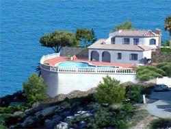 Купить недвижимость в испании у моря