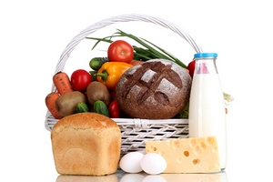 Экологические продукты
