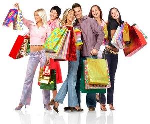 Коллективные покупки