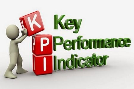 Ключевые параметры эффективности