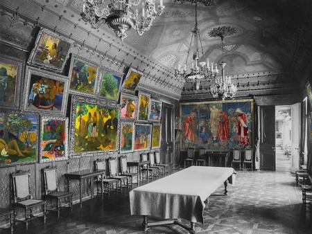 Коллекция Щукина