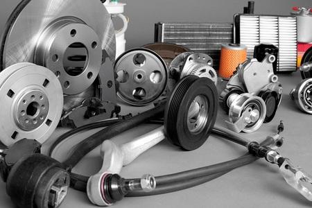 Автозапчасти от компании Епартс - Технологии - Статьи