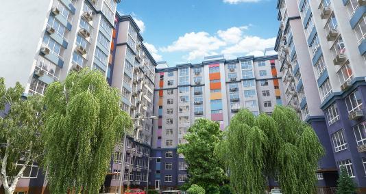 Петропавловская Борщаговка квартира