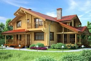 УСтроительство дома