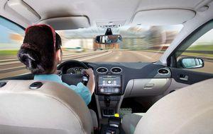 Правила безопасного проезда нерегулируемого перекрестка