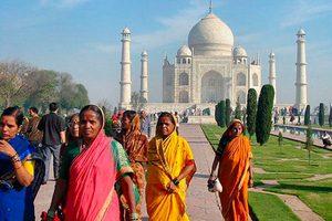 Лучшее время для путешествия в Индию и Непал