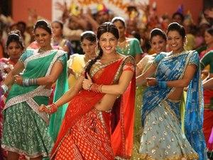 индийские сериалы