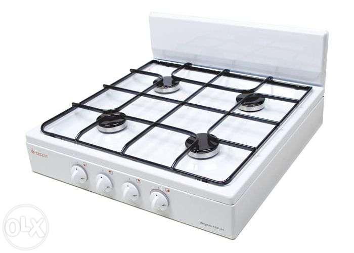 Удобные газовые плиты для дачи