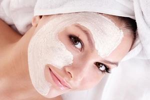Домашние маски для ухода за кожей