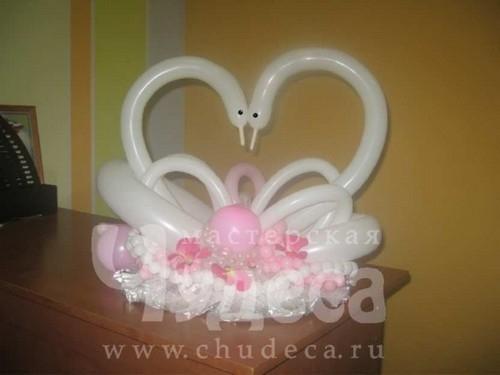 Шары Оренбург Заказ воздушных шаров Воздушная сказка