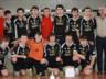 Кубок Хакасии по мини-футболу завоевал «Университет»