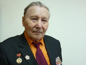Фронтовик из Саяногорска встретит День Победы в Москве