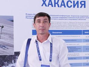 Юрий Бережной: Я рад, что нахожусь в эпицентре спортивной жизни страны