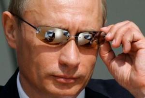 В Хакасии ждут Владимира Путина