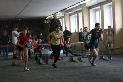 Юные фавориты «королевы спорта»