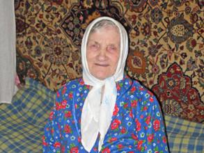 Жительница Саяногорска отметила 100-летний юбилей