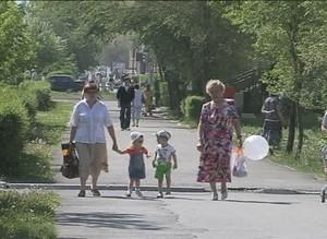 Заводчане устроят праздник в День защиты детей