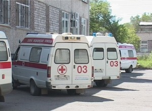 Саяногорец пытался попасть домой, а оказался в больнице