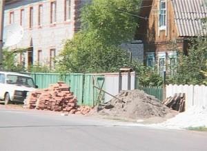 В Майна отремонтируют центральную улицу Победы