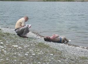 Несчастный случай стал причиной гибели мужчины на гравийном карьере