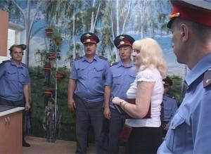 Права арестантов саяногорского изолятора временного содержания не нарушены
