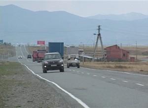 Дороги в Саяногорск восстановят до октября