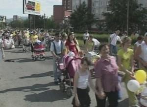 День России можно интересно провести не только в Саяногорске