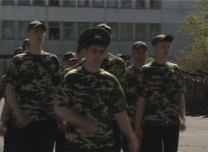 Саяногорцы завоевали серебро республиканской спартакиады допризывной молодежи