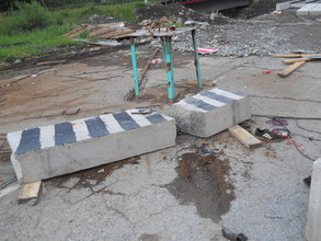 Три выходных дня в Саяногорске прошли под знаком повышенной аварийности на дорогах