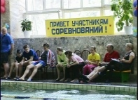 Саяногорцы завоевали первые награды открытого Кубка Хакасии по плаванию