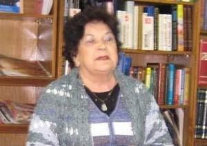 Имя Марии Ильиной, руководителя общественной палаты Саяногорска вошло  в международную энциклопедию «Лучшие люди».