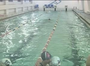 Кубок Хакасии завершился шестикратной победой саяногорских пловцов