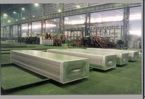 Из саяногорского алюминия будут делать ноутбуки