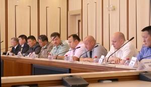 Хакасия, Тыва и Красноярский край вместе борются с дикорастущей коноплей