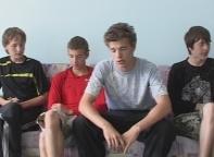 Четыре саяногорских подростка пострадали от удара молнией