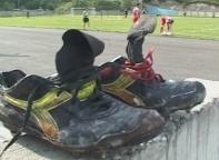 В Черемушках проходит футбольный турнир памяти погибших на СШГЭС