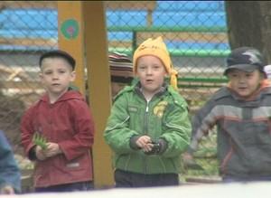 В Саяногорске восстанавливают бывший детский сад